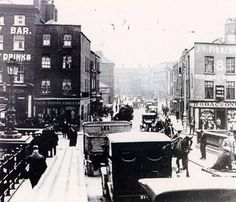 Butt Bridge Dublin Dublin Street, Dublin City, Old Pictures, Old Photos, Photo Engraving, Ireland Homes, Irish Celtic, Emerald Isle, Local History