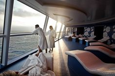 Keeping ship shape on your cruise http://www.cruisepassenger.com.au/keeping-ship-shape-cruise/?utm_campaign=coschedule&utm_source=pinterest&utm_medium=Cruise&utm_content=Keeping%20ship%20shape%20on%20your%20cruise