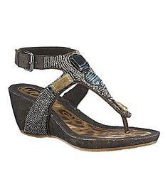 d0028973e Sam Edelman Nalo sandals... dillards.com
