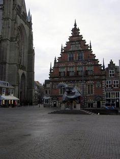 Afbeelding van http://www.anderbenik.nl/wordpress/wp-content/uploads/2009/01/2%20januari%202009%20Vleeshal%20en%20vishuisje%20Haarlem.JPG.