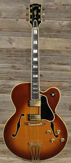 GIBSON Byrdland Sunburst 1969 (s759) | Chicago Music Exchange