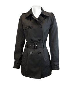 Love this fall coat
