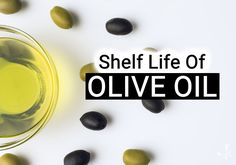 Olive oil goes go bad and turns rancid. If you aim to use olive oil within 6 months of opening, you can avoid reaching the end of its shelf life. Home Recipes, Snack Recipes, Salad Recipes, Cooking Games For Kids, How To Cook Brisket, Summer Side Dishes, Grilling Tips, Shelf Life, Cooking Oil