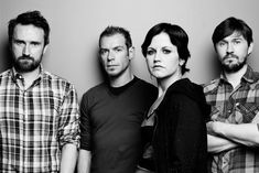 The Cranberries!