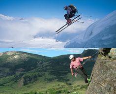 Turismo en Chile – Deportes y aventura en Chile