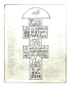 Cortazario: Rayuela ilustrada por Celeste Ciafarone