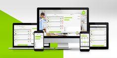 Wuunder is nu beschikbaar op mobiel, pc, tablet en verschillende eCommerce plug-ins. Nog gemakkelijker een document, pakket of pallet appen, chatten en volgen. Www.bit.ly/WuunderPinterestWebsite