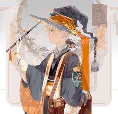 Pixiv Id 1186446 Image - Zerochan Anime Image Board Fantasy Character Design, Character Design Inspiration, Character Concept, Character Art, Concept Art, Fantasy Characters, Anime Characters, Fictional Characters, Manga Art