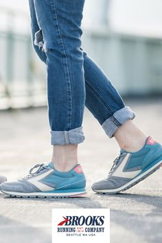 superior quality cd18f 92999 31 Best Brooks Heritage images   Everyday outfits, Sneakers fashion ...
