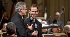 From the Grateful Dead's Bob Weir to Grawemeyer Award-winning