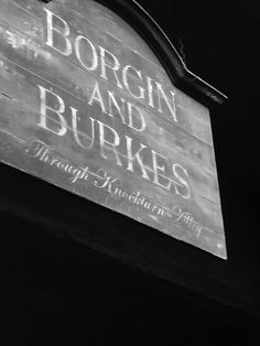 """""""This isn't exactly a cheerful place."""" Draco scoffed at Vince's words.  """"No, not exactly."""" He answered holding open the door for Borgin & Burkes. """"You'll like this store."""" Stepping inside, Vince gawked at some of the items. """"Told you. If you find anything interesting, I'll get it for you."""" """"Such a gentleman."""" """"You're welcome."""""""