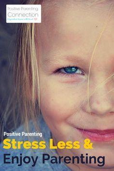 Thoughts and Ideas for Parenting Stubborn & Determined Young Children | Positive Parenting Connection
