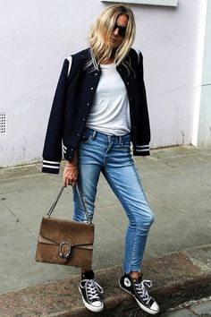 d0b34ad39d9 These 5 Looks Prove A Varsity Jacket Is A Must-Have For Fall (The Edit)