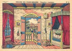 Theatre Des Folies-Bergere