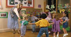 not mine - google: children preschool