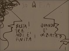 basta!  #Amorisfigati