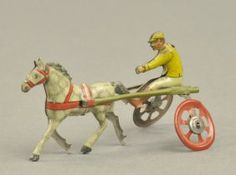 DISTLER TROTTER PENNY TOY