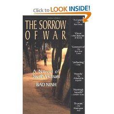 The Sorrow of War: A Novel of North Vietnam: Bao Ninh, Frank Palmos, Phan Thanh Hao
