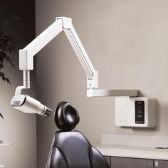 The GX-770™ Intraoral X-ray machine, an industry beckmark of performance and reliability.