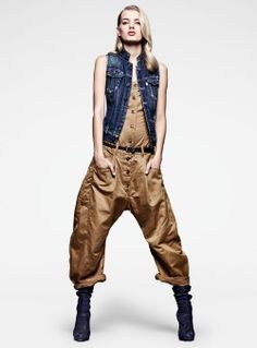 G-Star Raw Correct Line NY 3D Griff Suit
