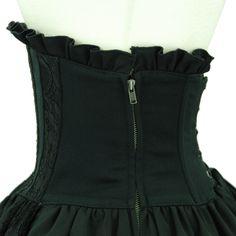 "Sheglit ""Masquerade Irregular Skirt"""