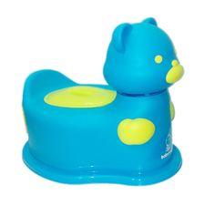 Bô vệ sinh hình gấu Babyyuga