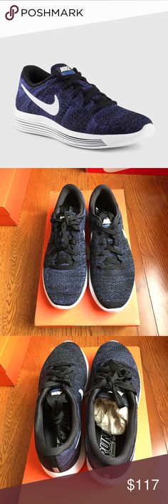 W NIKE LUNAREPIC LOW FLYKNIT Brand new with original box. Price is firm unless bundle. Nike Shoes Athletic Shoes
