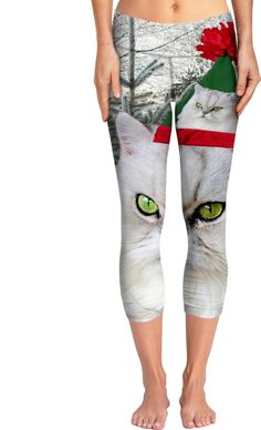 Check out my new product https://www.rageon.com/products/christmas-cat-yoga-pants on RageOn!