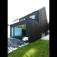Lierman Lierman architects - Filip Janssen's home, Aalst, Belgium