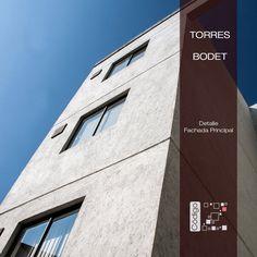 Torres Bodet Residencial