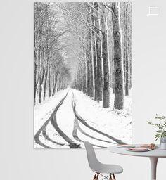 Nieuw in mijn Werk aan de Muur shop: Hollandse winter