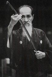 Sugino Yoshio
