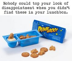 Omg I used to LOVE these!!!!