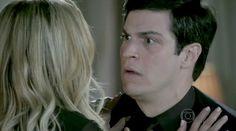 Félix confessa crime, Pilar o expulsa de casa e Paloma assume presidência do hospital | vanessa_barreto - Yahoo TV
