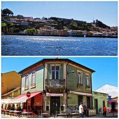 Los 15 imprescindibles de Oporto - via De mayor quiero ser... mochilera 26.05.2015 | Oporto, esa ciudad con aire de decadencia y edificios desconchados, me sorprendió gratamente. Lo mejor para conocer los entresijos de esta ciudad es caminar sin prisa a través de las empinadas cuestas y de las callejuelas adoquinadas. #porto #portugal #viajes #turismo #travel