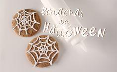 Bolachas de Halloween  fitacola.pt