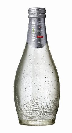 Puyehue Mineral Water from Chile