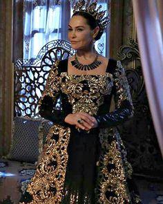 Magnificent Century Sultana safia