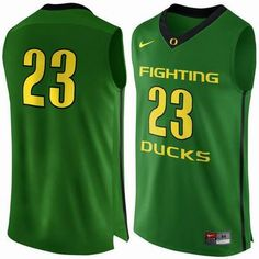 52e48e18e55 Celebrate your Oregon Ducks fandom as you proudly show off your authentic  basketball jersey from Nike.