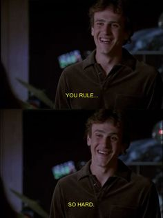 Nick Freaks and Geeks Tv Show Quotes, Movie Quotes, Movies Showing, Movies And Tv Shows, Freeks And Geeks, Series Movies, Looks Cool, Favorite Tv Shows, Movie Tv