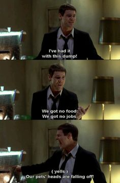 Dumb and Dumber - one of my fav scenes