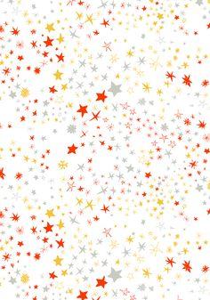pattern by Minakani #minakani #stars #miscellanouspattern