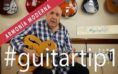 BEBOP #guitartip1   Félix Santos