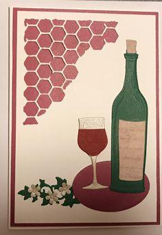 Vin kort