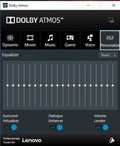 OEM - Software Solutions - Sound BlasterX 720° Audio Engine