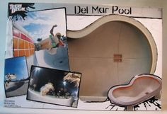 Tech Deck Delmar Pool 90s Kids, Kids Toys, Kidney Shaped Pool, Skateboard Ramps, Old School Skateboards, Tech Deck, Tony Hawk, Pool Toys, Pool Decks