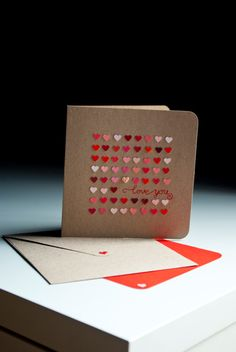 i love you hand made card: @Gail Regan Truax://www.etsy.com/listing/111587241/i-love-you-hand-made-card?utm_campaign=Share_medium=PageTools_source=Pinterest