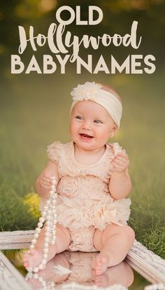 While it might be tempting to honor your current pop culture obsession by naming your little one after them, turn your attention to a different era of fame and fortune and you might find some names that really stick. These 40 names take us back to Old Hollywood and they're all powerful and retro and will continue to stand the tests of time. Baby Names And Meanings, Names With Meaning, Stars Then And Now, Closet Designs, Parenting 101, Occasion Wear, Famous Faces, Old Hollywood, Pop Culture