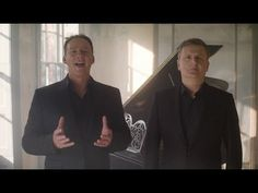 Aled Jones & Russell Watson - Where Have All the Flowers Gone/Here's to the Heroes (Official Video) Jones Family, Album, Songs, Music, Flowers, Youtube, Fictional Characters, Musica, Musik