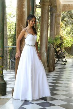 Vestidos de 15 Atelier Ximena Alvez - Alta Costura.